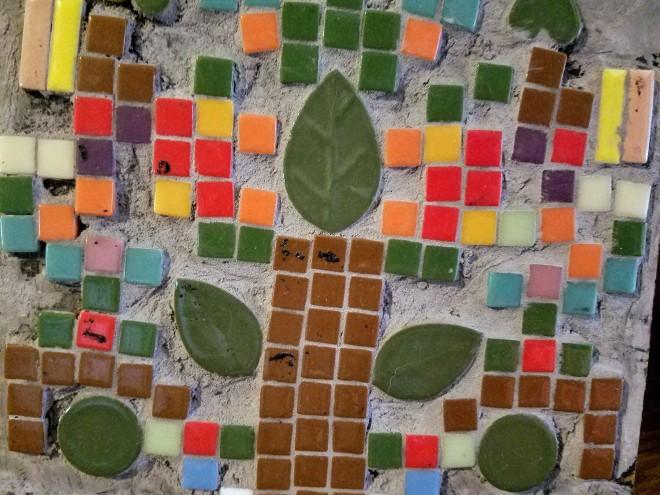 Kids Mosaic Activity
