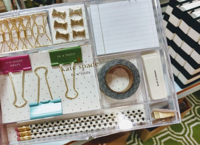 Gift Ideas Office Supplies Kate Spade